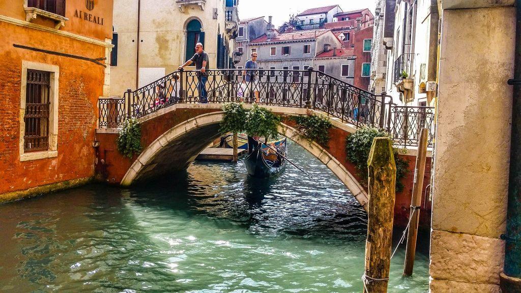 Rovinj & Venedig - Salty toes Reiseblog
