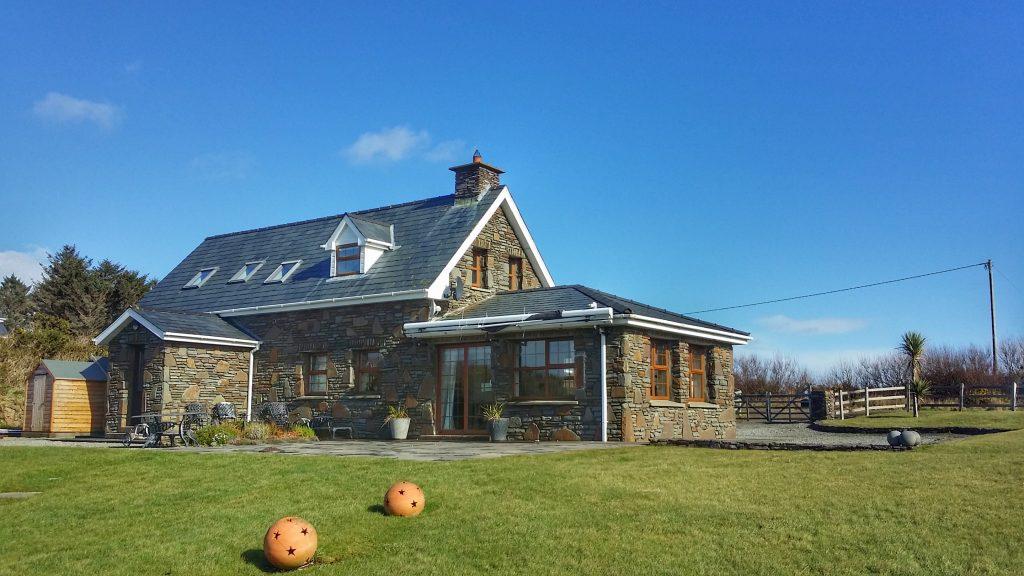 Irland Ferienhaus