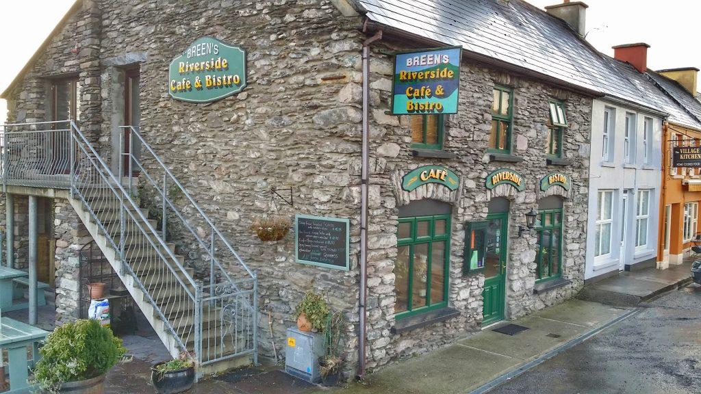 Irland & der faszinierende Südwesten
