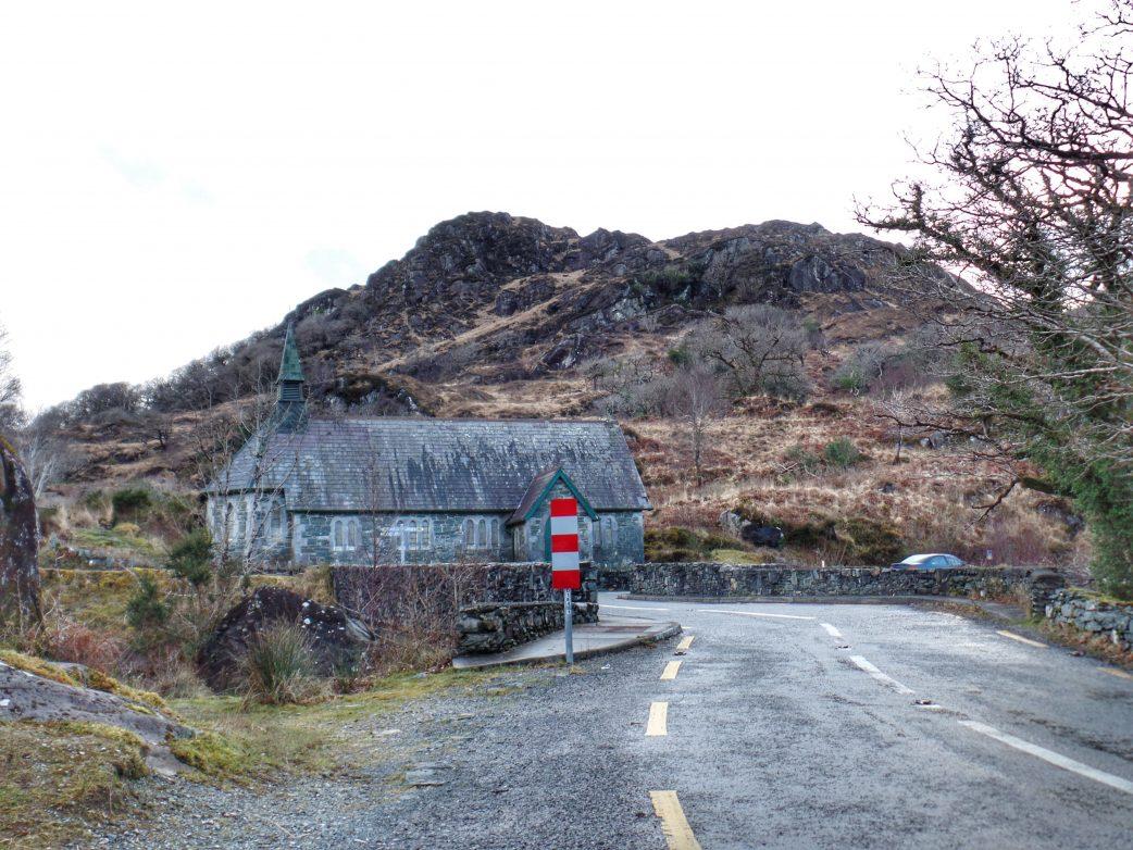 Irland und der faszinierende Südwesten