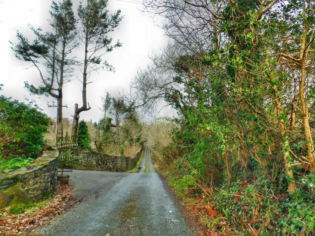 Irland Kerry Way