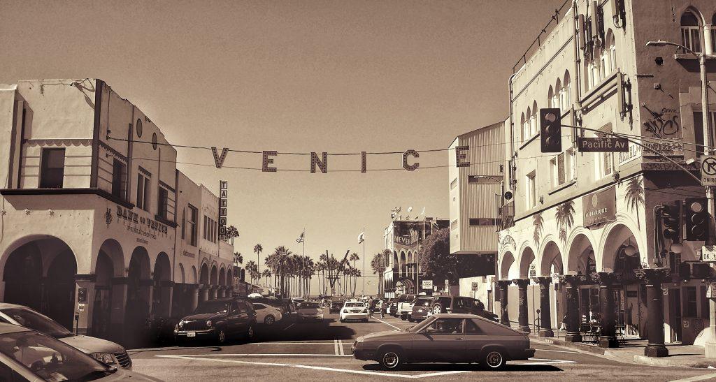 Venice - Los Angeles