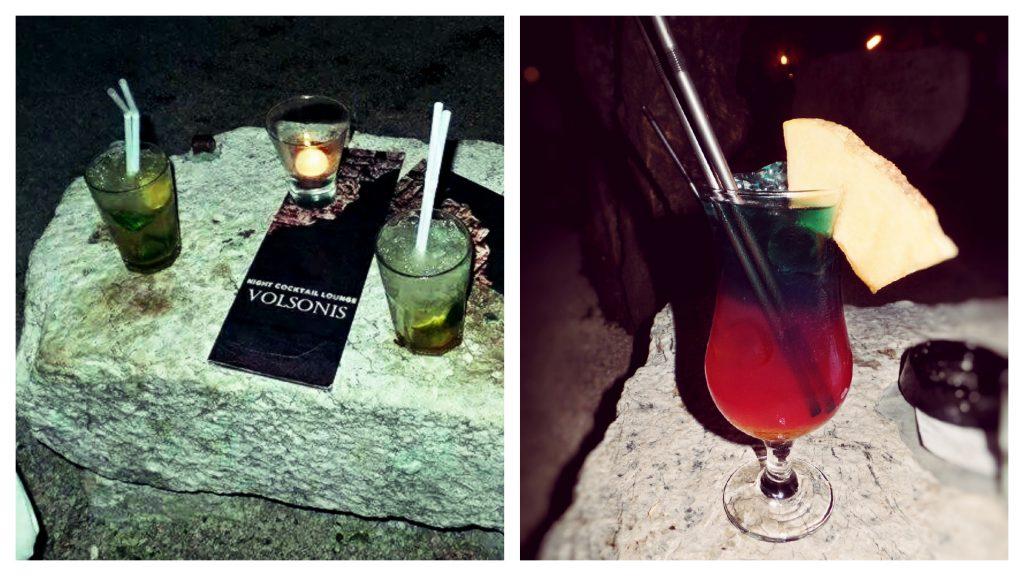 Cocktails- Insel Krk