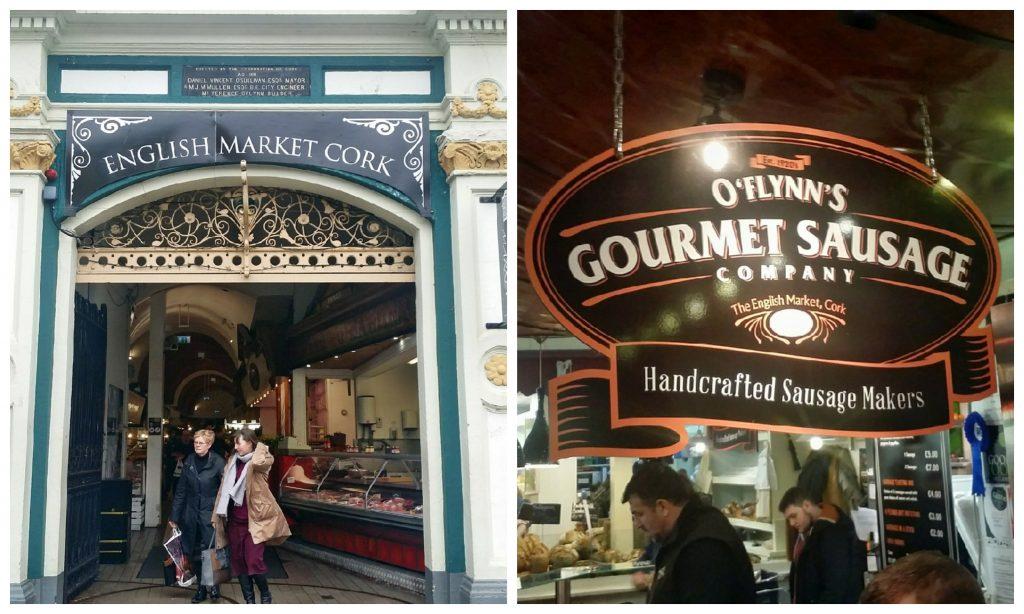 Irland English Market Cork