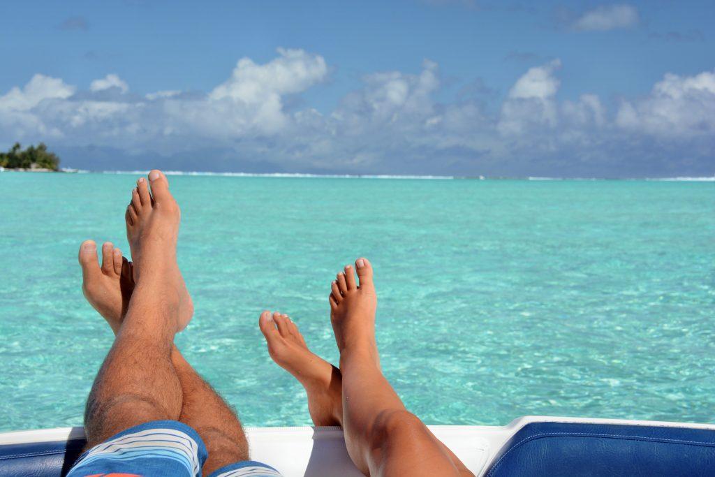 Salty toes Reiseblog