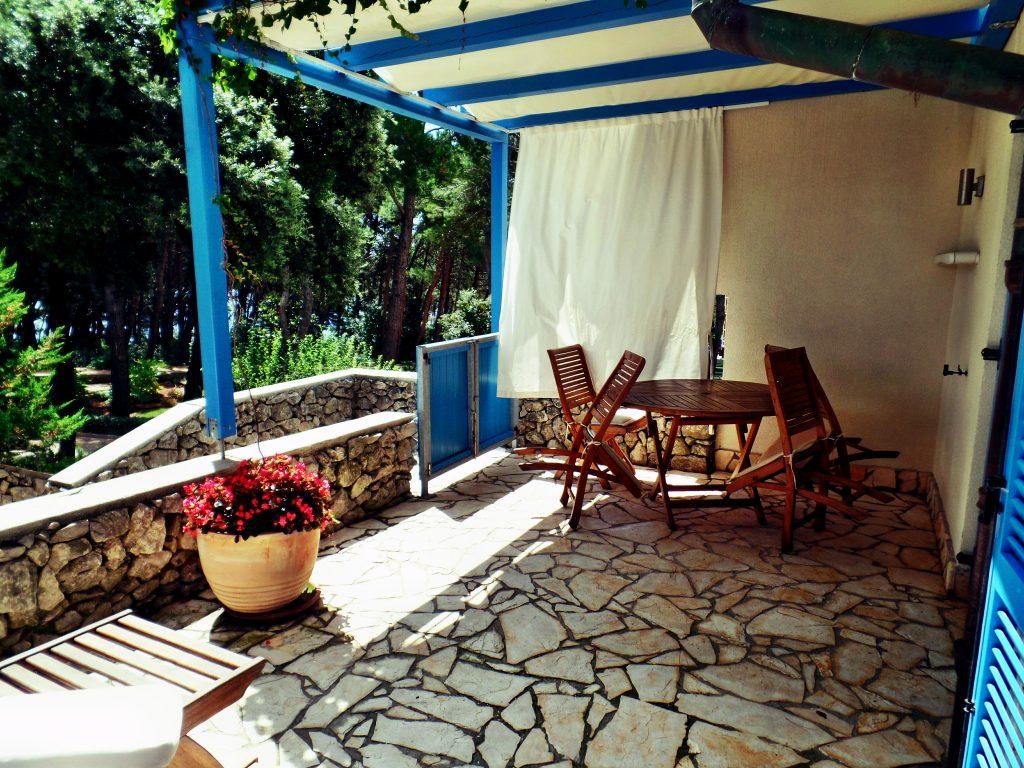 Insel Krk - Valamar Koralj Romantik Hotel