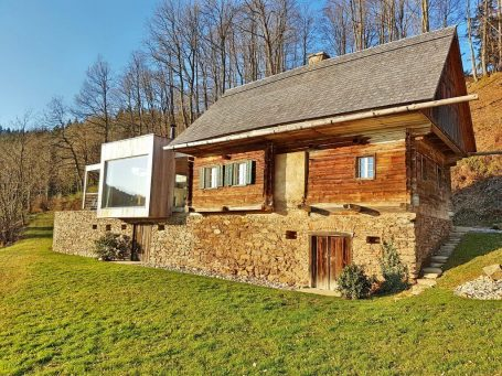 PuresLeben-Haus - Ferienhaus Österreich - Salty toes Reiseblog