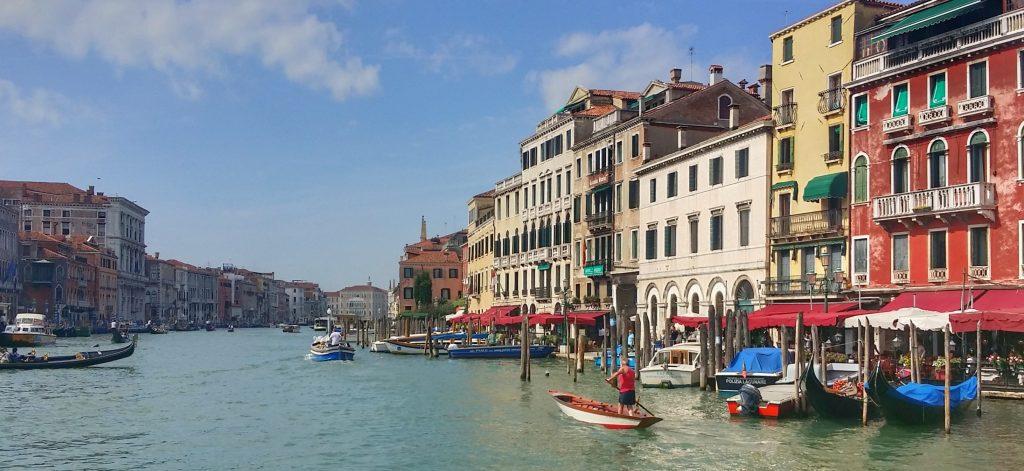 Venedig Italien - Salty toes Reiseblog