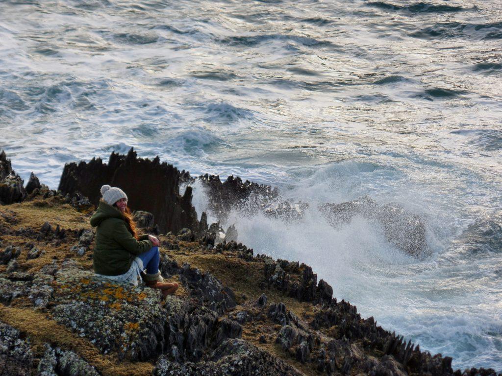 Irland - Atlantik