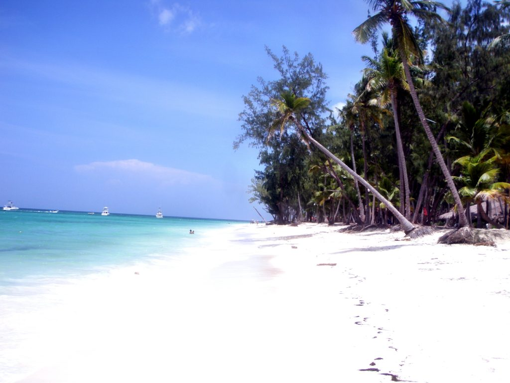 Dominikanische Republik - Strand