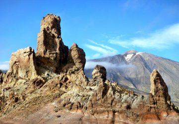 Teneriffa - Salty toes Reiseblog