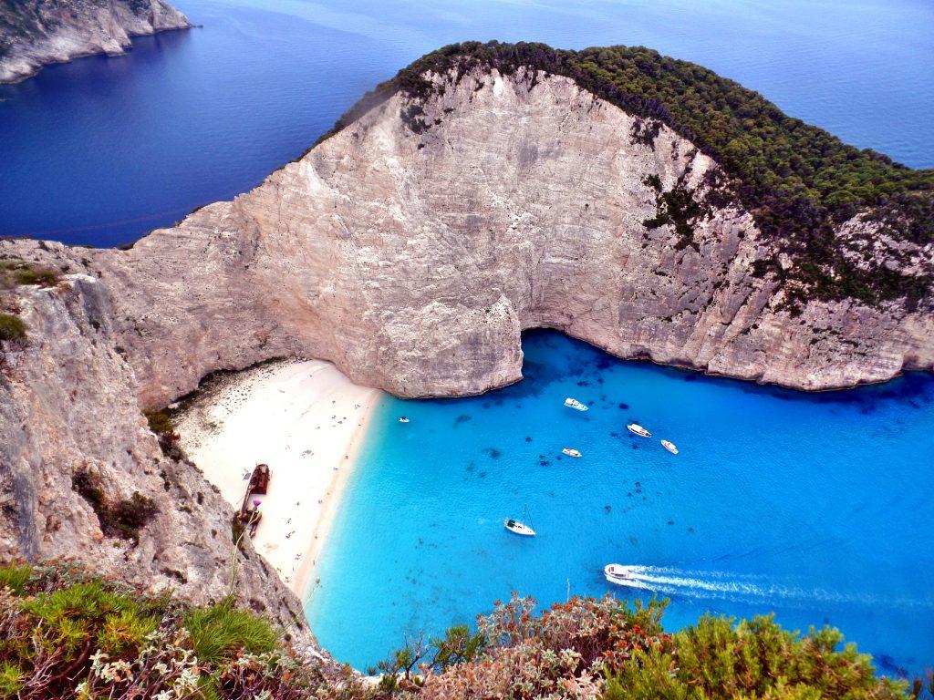Zakynthos - Die besten Reisetipps und schönsten Geheimstrände