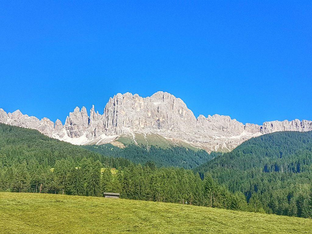 Südtirol - Rosengarten