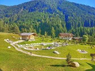 Cyprianerhof Hotel Südtirol