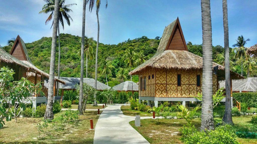 Thailand - Koh Phi Phi Hotel Village Beach Resort