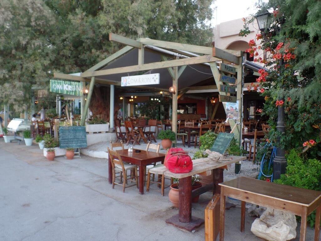 Das schönste Fischerdorf auf der Insel Kreta