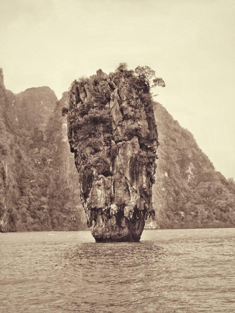Thailand - James Bond Island