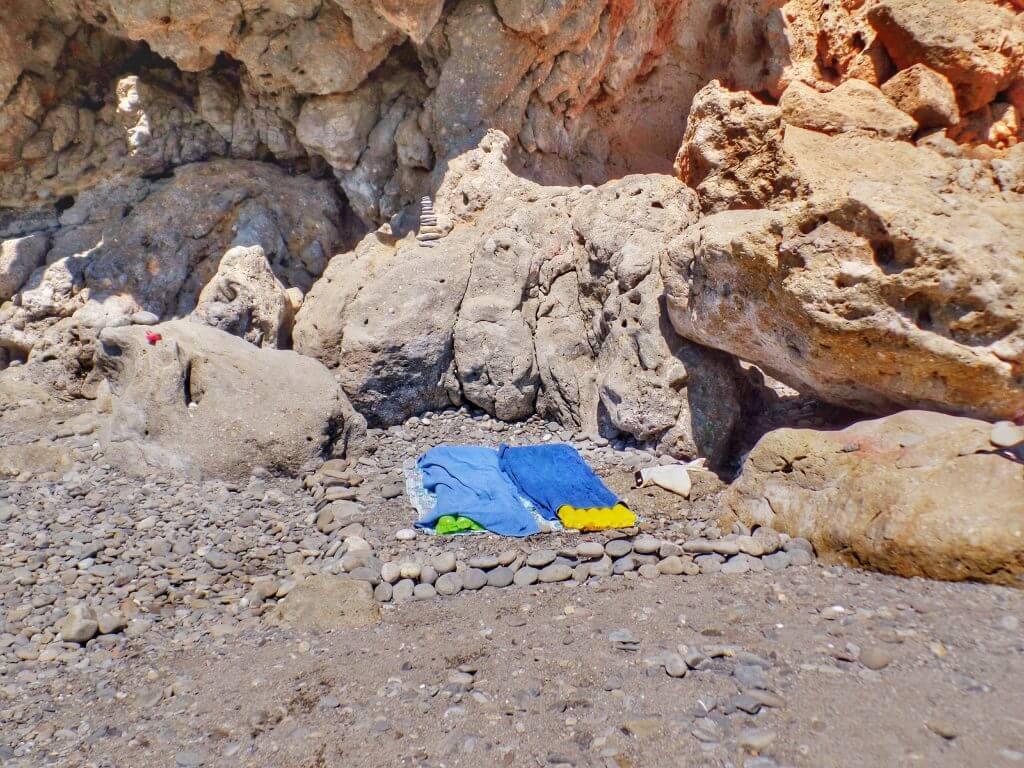 Sougia in Griechenland - Der schönste Ort auf der Insel Kreta