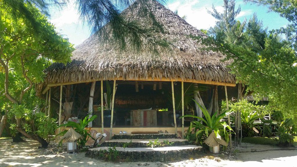 Bora Bora - Ferienhaus