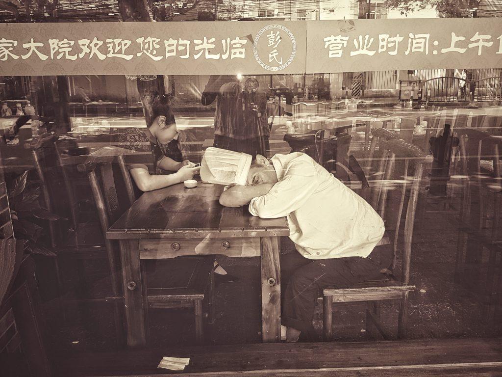 China Einheimische