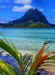 Salty toes Reiseblog - Bora Bora