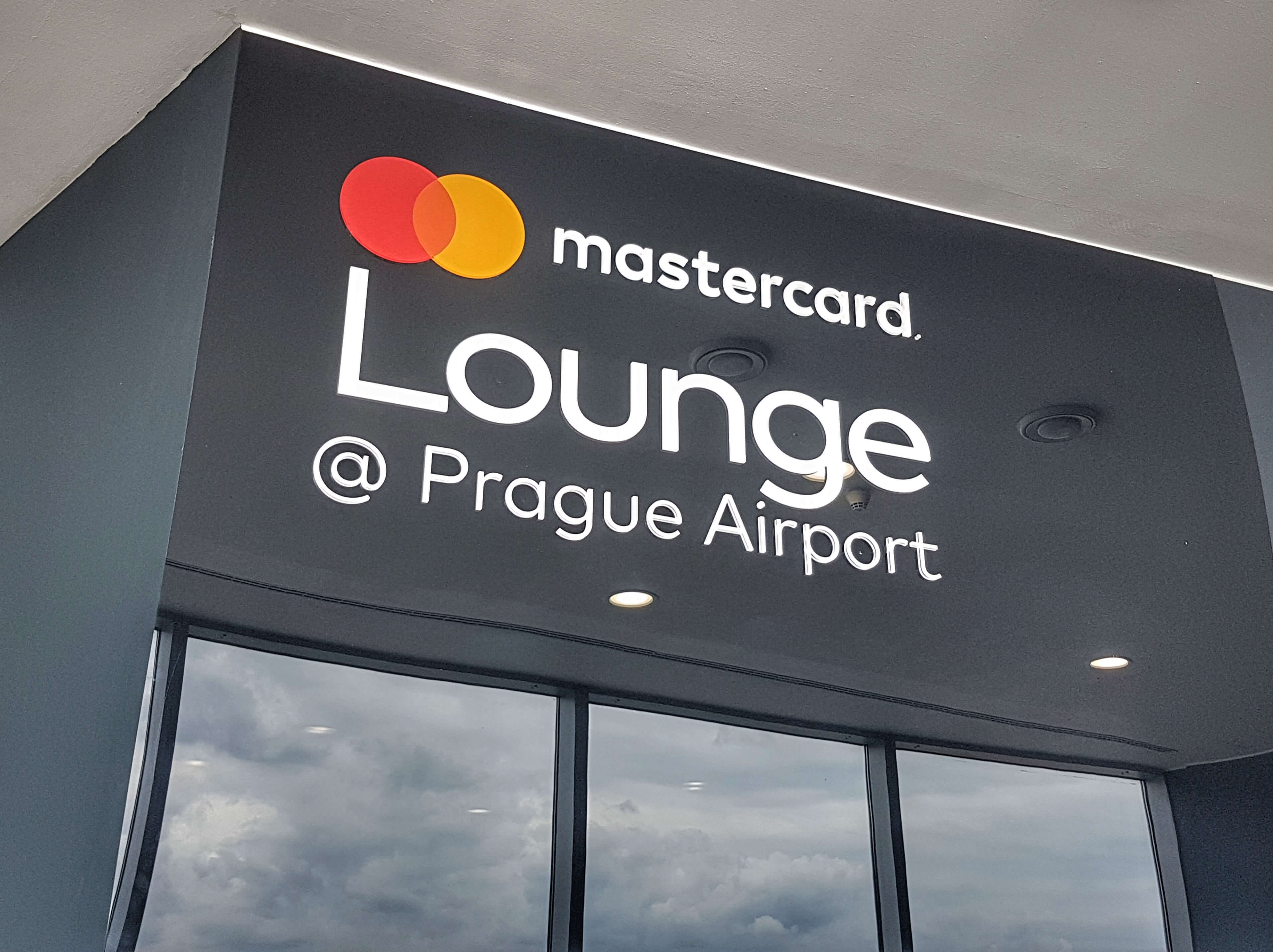 MasterCard Lounge Hainan Airlines Business Class (4)
