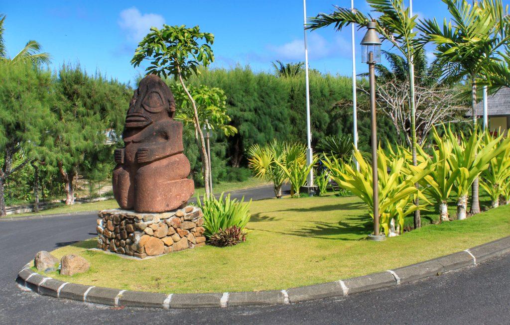 Hotel Hilton Moorea - Südsee Tahiti - Salty toes Reiseblog
