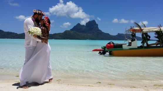 Strandhochzeit Bora Bora (40)