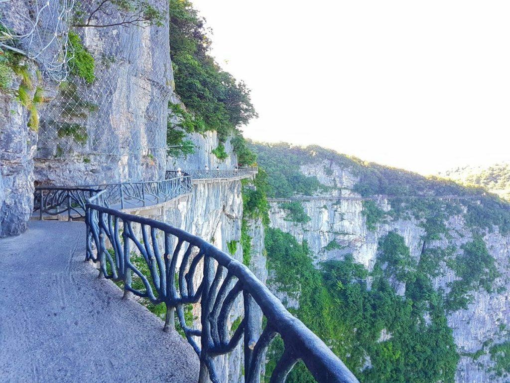 Zhangjijajie - China - Salty toes Reiseblog