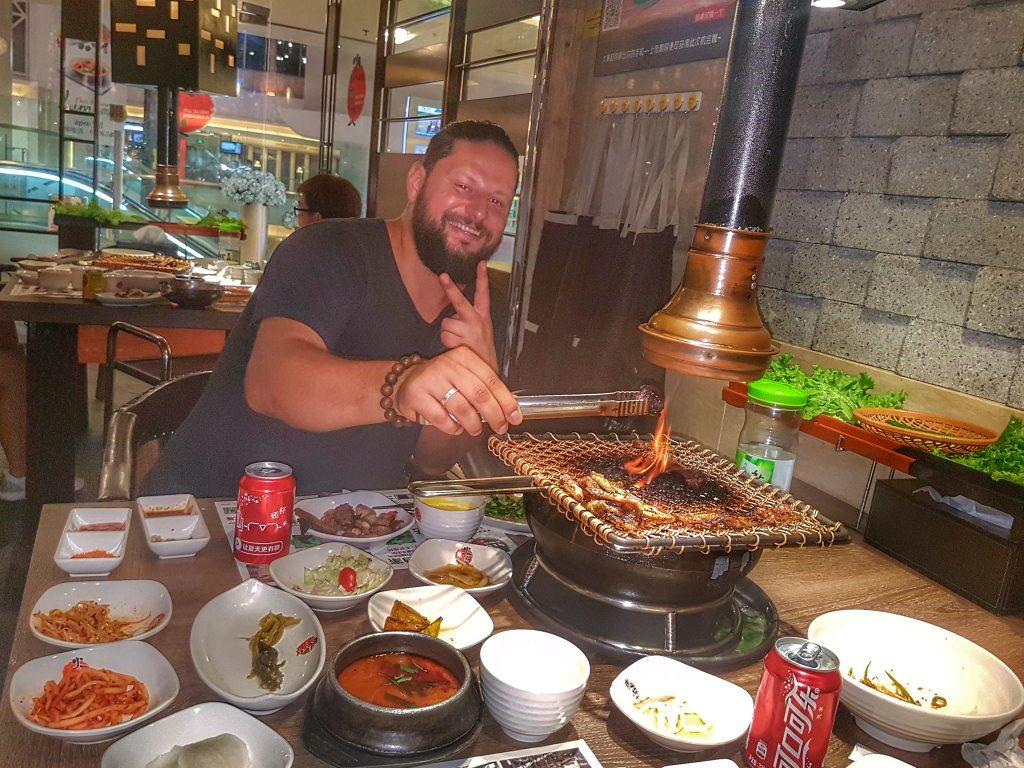 Peking Essen