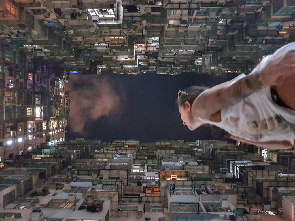 Hong Kong Filmdrehort Montane Mansion - - TOP 5 in China - Salty toes Reiseblog