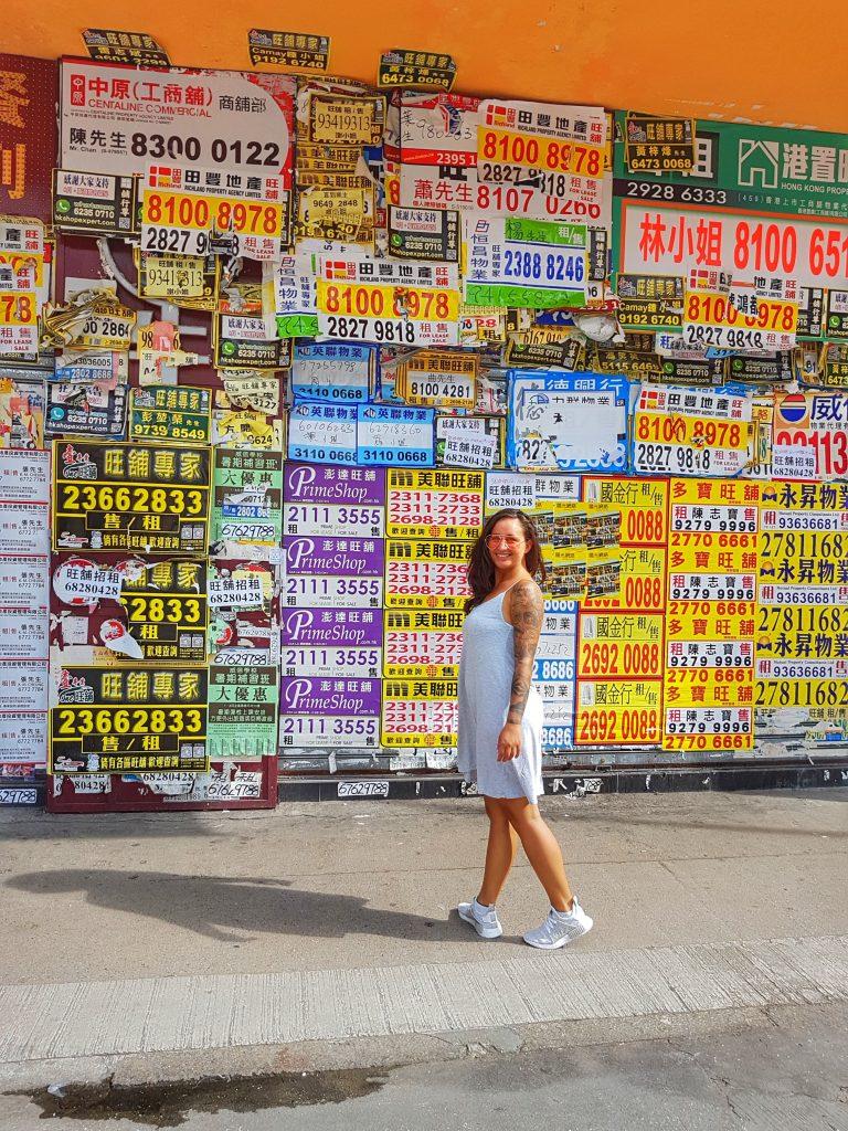 Hong Kong - Salty toes Reiseblog