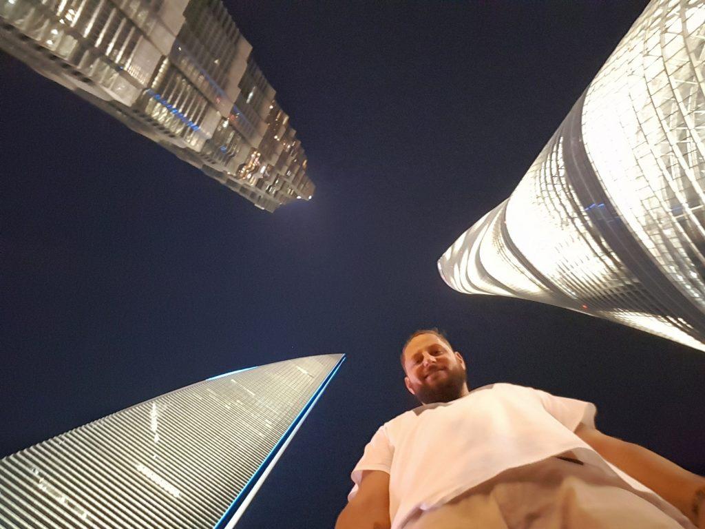 China - Shanghai - TOP 5 in China - Salty toes Reiseblog