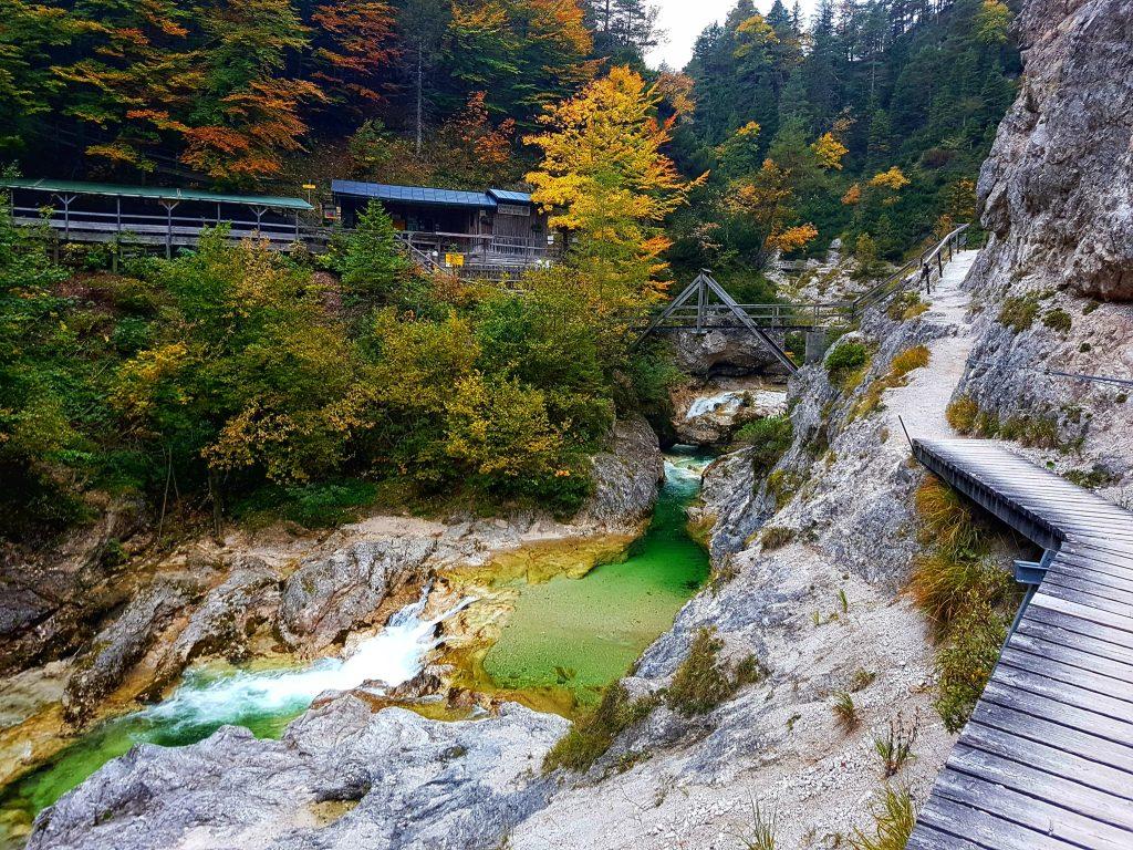 Natur & Wandern - Naturpark Ötscher Tormäuer: Die schönste Wanderung in Niederösterreich