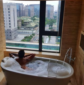 Peking - Hotel Hilton