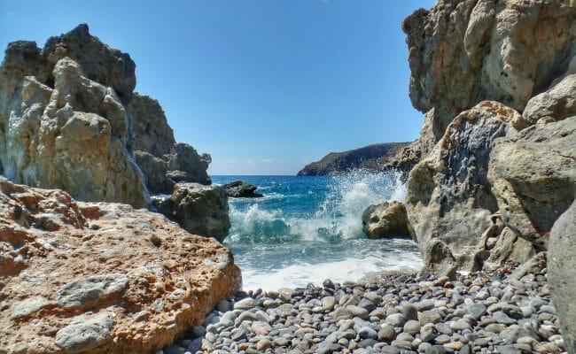 Sougia Kreta