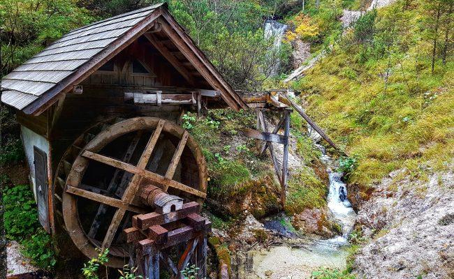 Naturpark Ötscher Niederösterreich