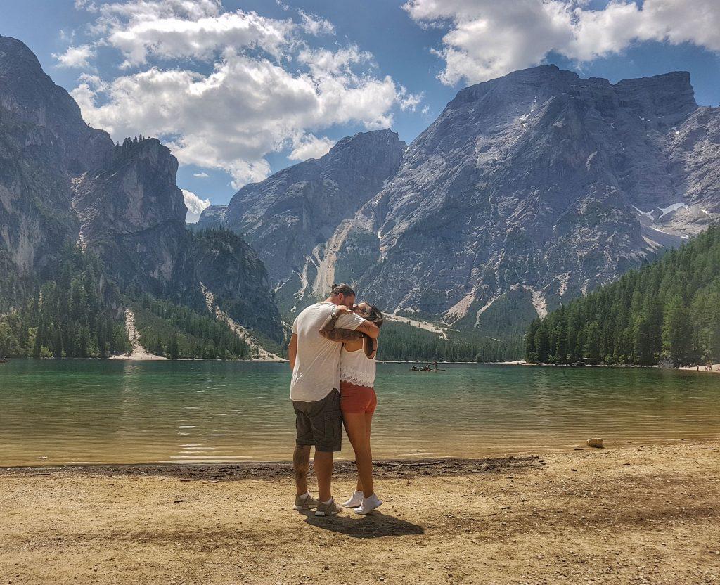 Südtirol- Pragser Wildsee - Salty toes Reiseblog -