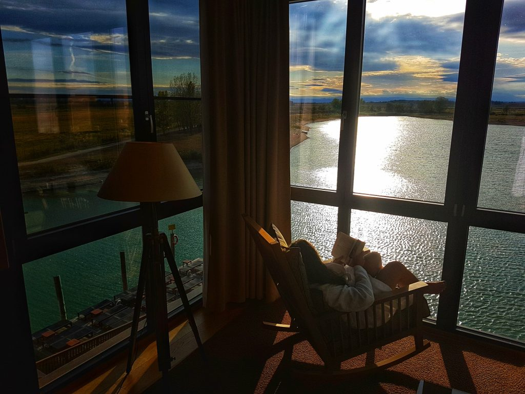 St. Martins Therme & Lodge - Salty toes Reiseblog