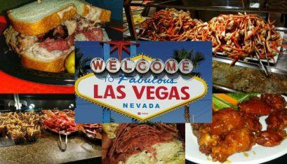 USA Las Vegas FOOD PORN