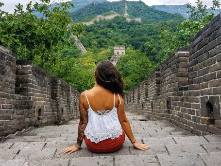 TOP 5 in China - Die schönsten Orte für deinen nächsten Urlaub!