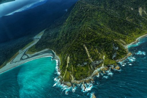Neuseeland - Die schönsten Orte