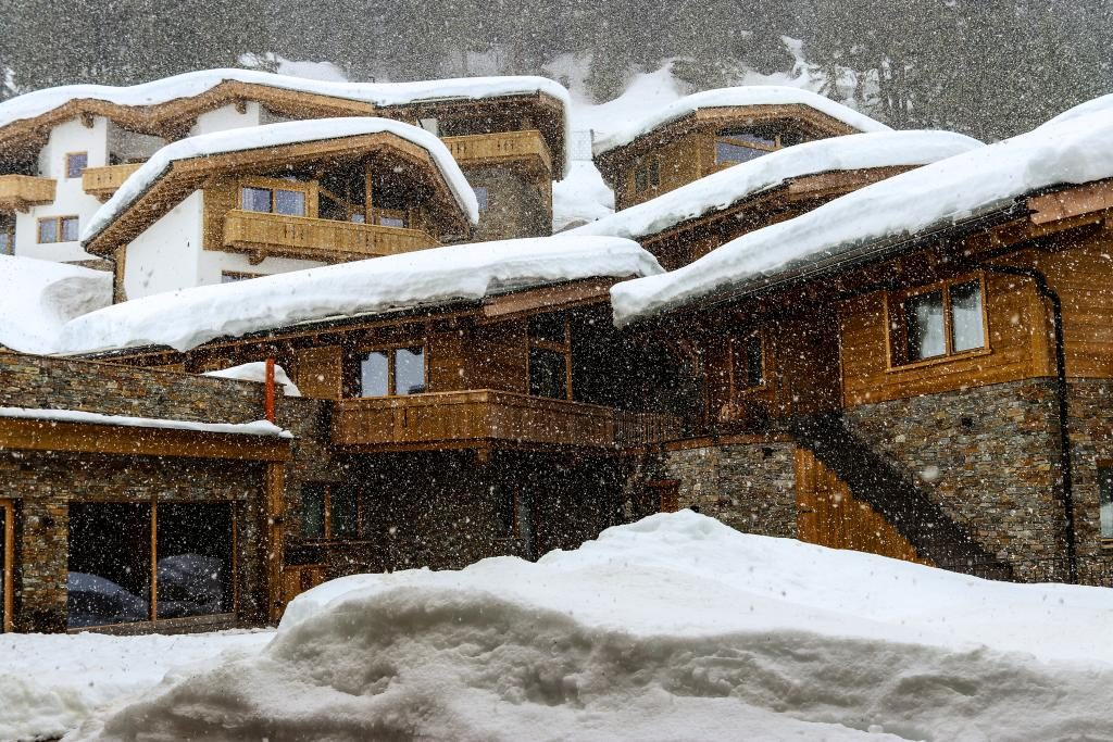 WNDRLX Hotel in Tirol