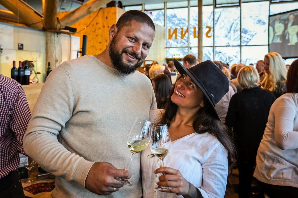 Pitztal - Firn, Wein & Genuss in Tirol
