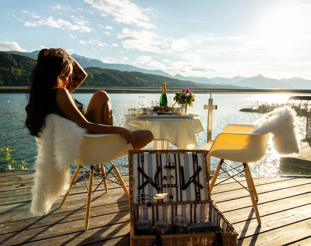 Millstättersee - Der schönste See in Kärnten