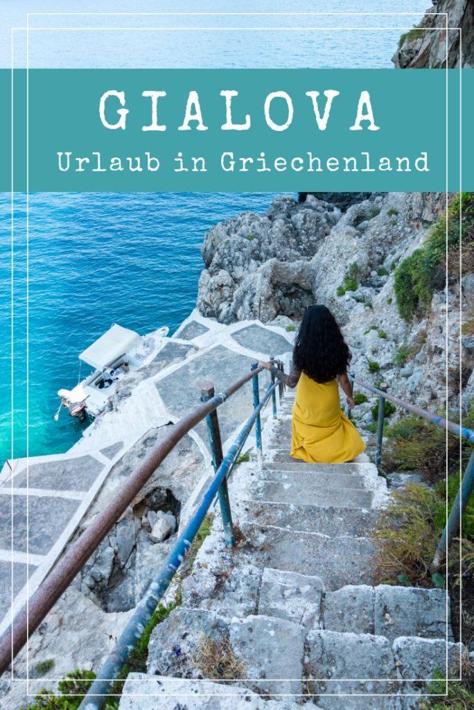 Gialova - Urlaub für Ruhesuchende in Griechenland