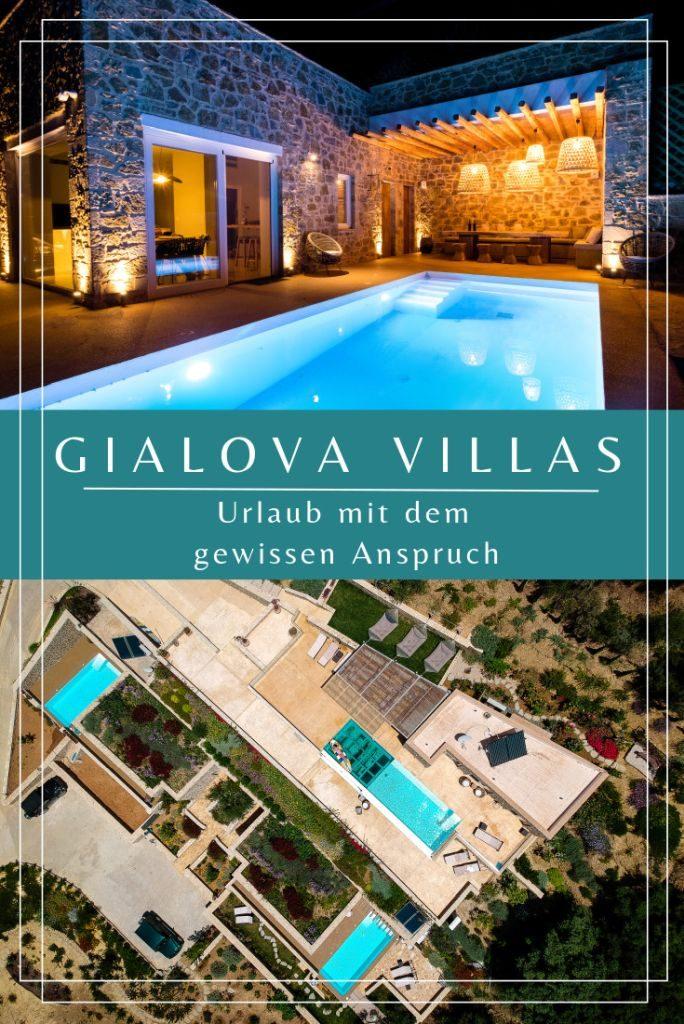Gialova Villas - Die perfekte Unterkunft für deinen Griechenland Urlaub!