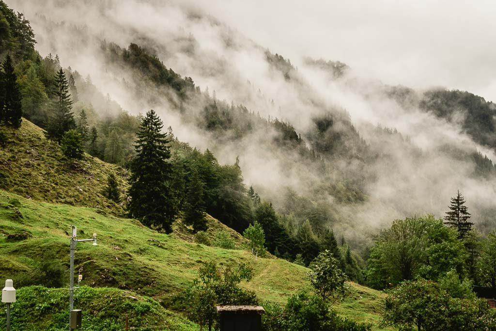 Wilder Kaiser - Wandern rund um den schönsten Berg in Tirol, Österreich