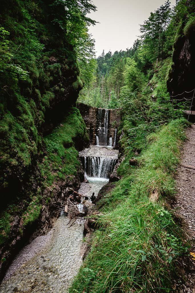 Der Wilde Kaiser in St. Johann in Tirol - Weitwanderweg für Berg-Liebhaber!