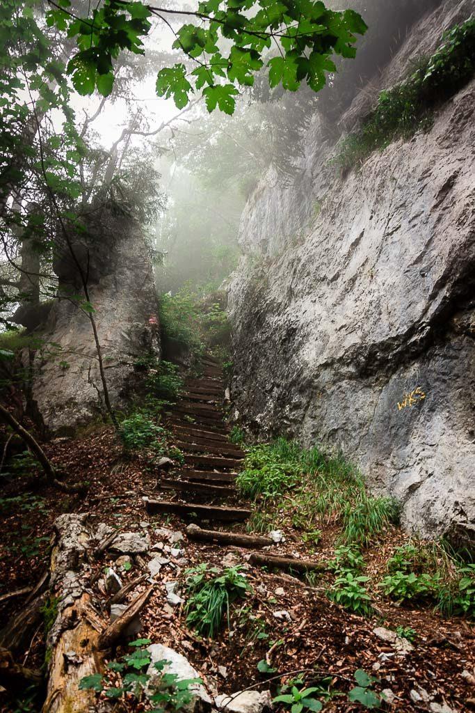 Wilder Kaiser - Wandern für Geniesser in Tirol, Österreich